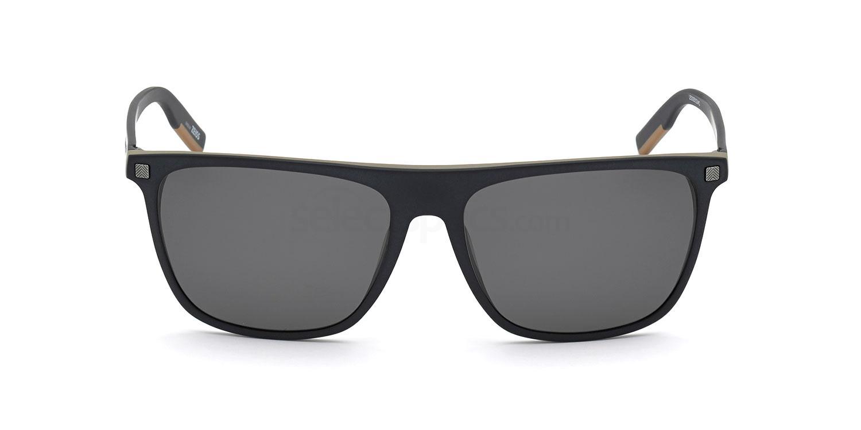 05D EZ0169 Sunglasses, Ermenegildo Zegna
