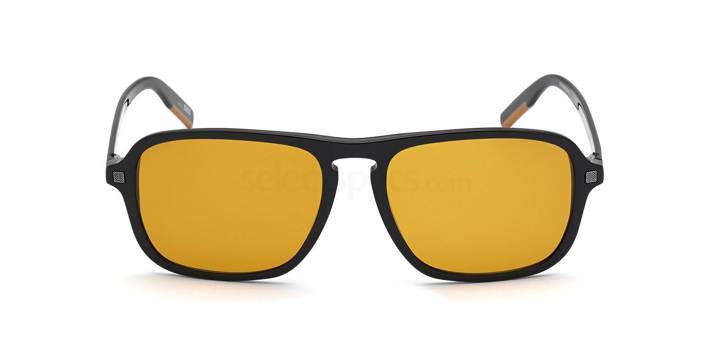 01E EZ0170 Sunglasses, Ermenegildo Zegna