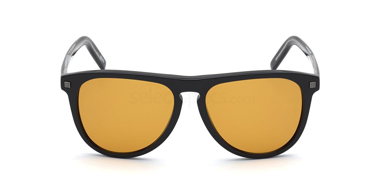 01E EZ0171 Sunglasses, Ermenegildo Zegna
