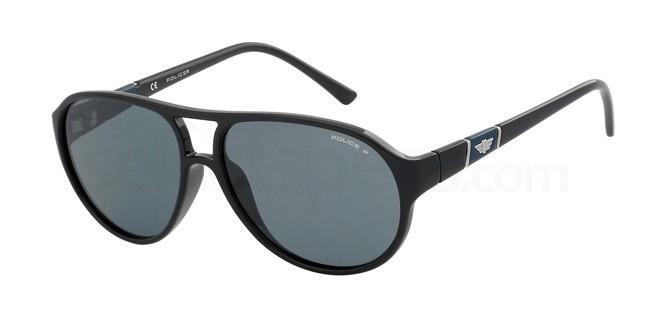 Z42P SK018 Sunglasses, Police Kids