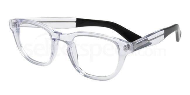 Crystal Tips 902 Glasses, Booth & Bruce Design