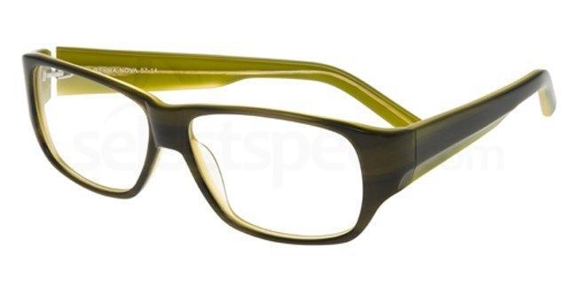 Terra Nova P046 Glasses, Booth & Bruce Design