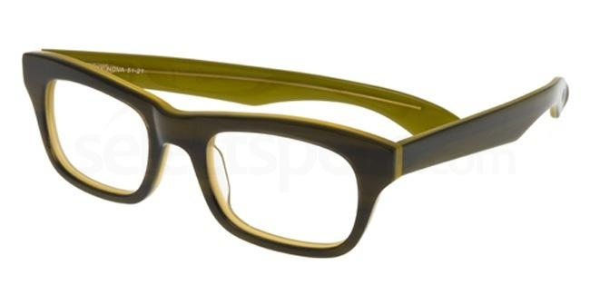 Terra Nova P049 Glasses, Booth & Bruce Design