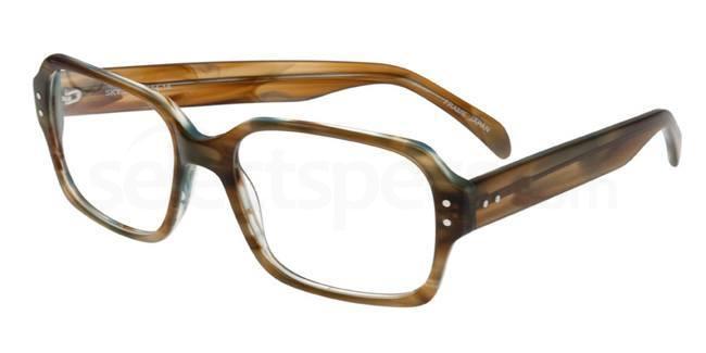 Sky Horn P054 Glasses, Booth & Bruce Design
