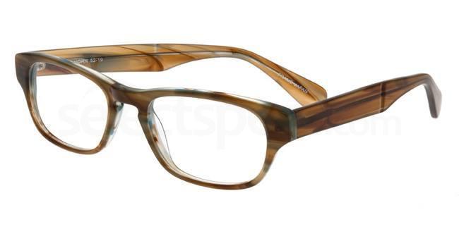 Sky Horn P057 Glasses, Booth & Bruce Design