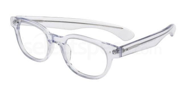 Crystal P040 Glasses, Booth & Bruce Design
