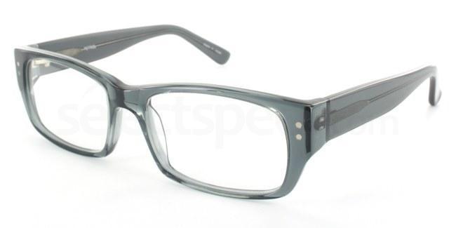 Petrol 882 Glasses, Booth & Bruce Design