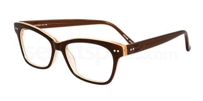 Aroma po64 Glasses, Booth & Bruce Design