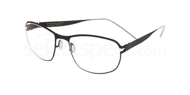 MB G300 Glasses, Booth & Bruce Design