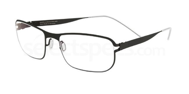 MB G400 Glasses, Booth & Bruce Design