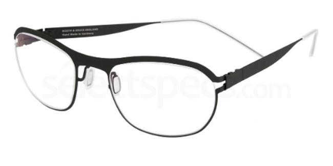 MB G500 Glasses, Booth & Bruce Design