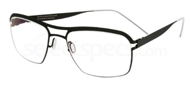 MB G700 Glasses, Booth & Bruce Design