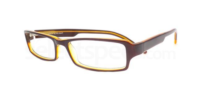 Cola Sunlight po05 Glasses, Booth & Bruce Design