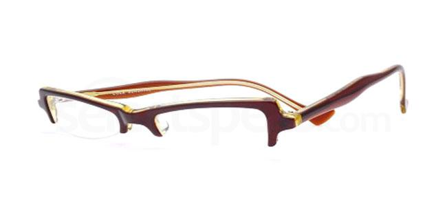Cola Sunshine 808 Glasses, Booth & Bruce Design