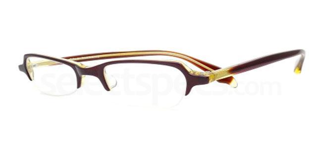 Cola Sunshine 815 Glasses, Booth & Bruce Design