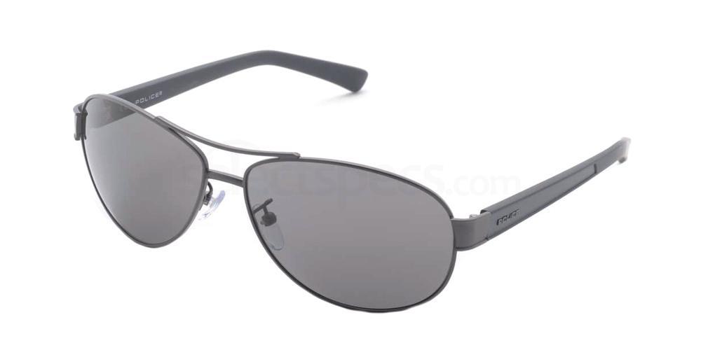 0627 S8854 Standard Sunglasses, Police