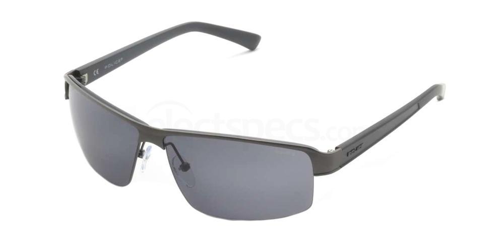 0627 S8855 Standard Sunglasses, Police