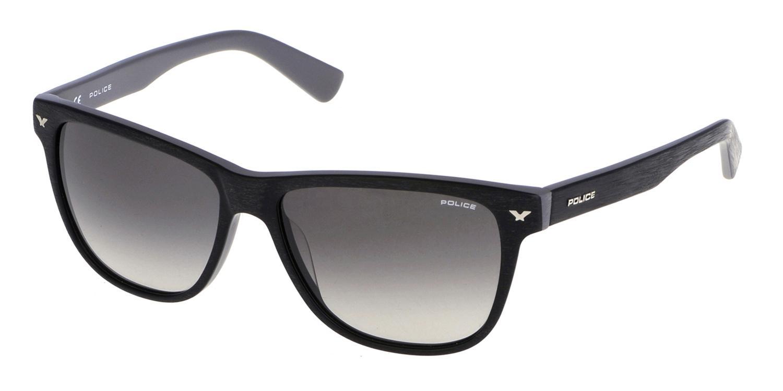 0NKE S1953 Standard Sunglasses, Police