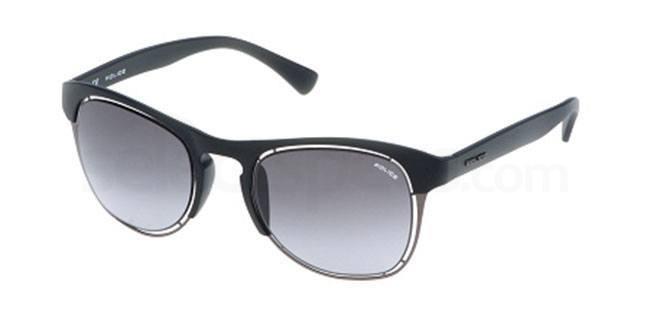 0U28 S1954 Standard Sunglasses, Police