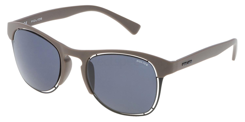 06VP S1954 Standard Sunglasses, Police