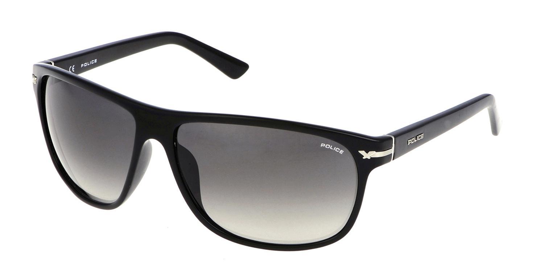 0Z42 S1958 Standard Sunglasses, Police