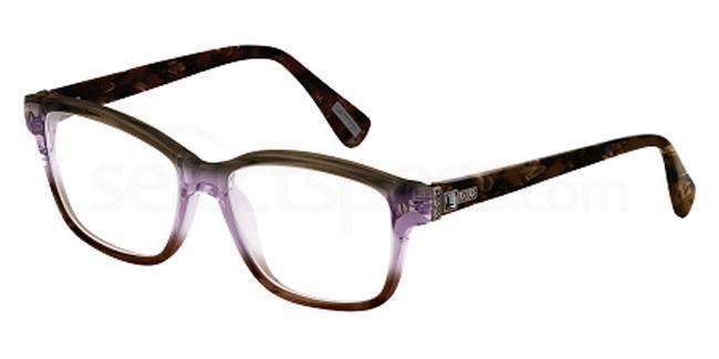 0AFZ VLN518S Glasses, Lanvin Paris