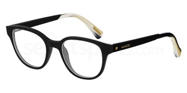 0700 VLN520M Glasses, Lanvin Paris