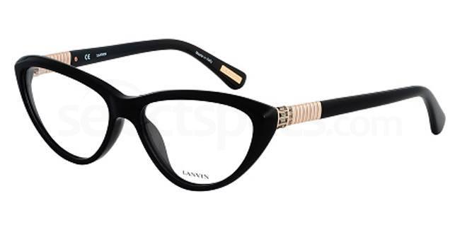 Lanvin-Paris-Cat-Eye-Glasses