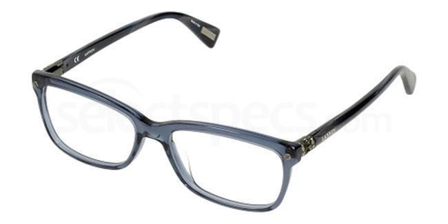 0AGQ VLN612S Glasses, Lanvin Paris