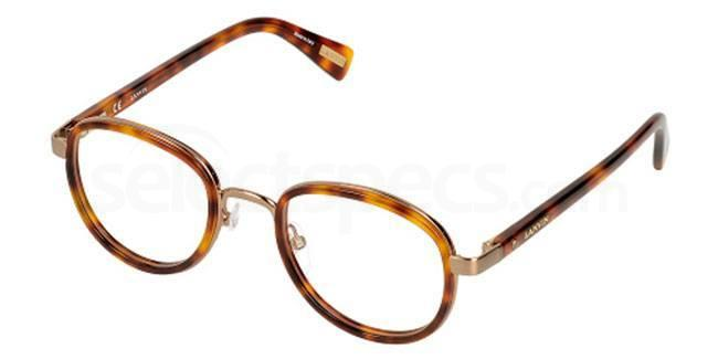sexy librarian glasses lanvin