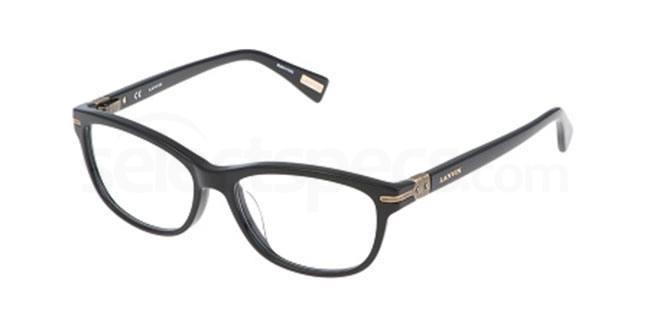 0700 VLN614M Glasses, Lanvin Paris
