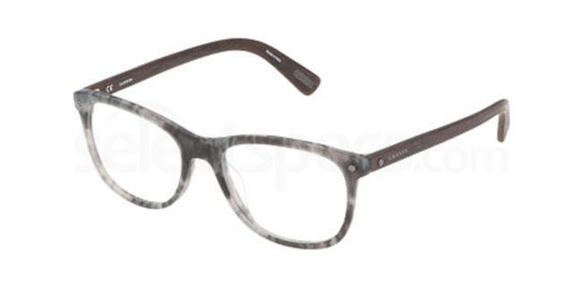6K3M VLN636M Glasses, Lanvin Paris