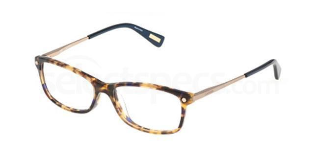 0744 VLN639M Glasses, Lanvin Paris