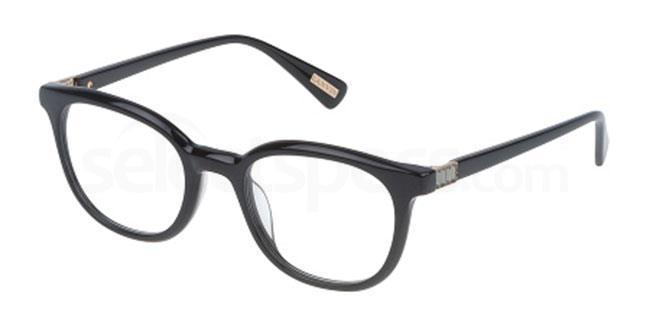 0700 VLN681S Glasses, Lanvin Paris