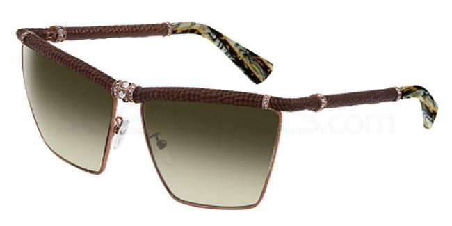 SMQV SLN001S  Sunglasses, Lanvin Paris