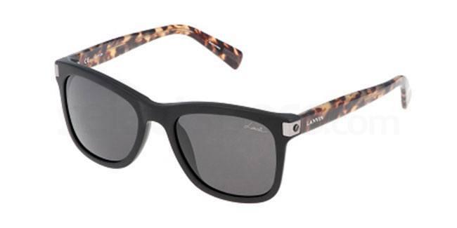 0703 SLN627M Standard Sunglasses, Lanvin Paris