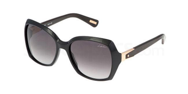 0700 SLN631 Sunglasses, Lanvin Paris
