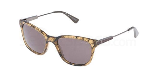 06HN SLN633V Sunglasses, Lanvin Paris