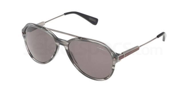 09T8 SLN634 Sunglasses, Lanvin Paris