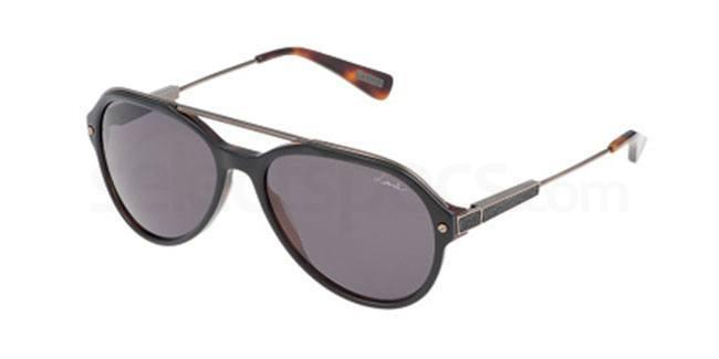 0U64 SLN634V Sunglasses, Lanvin Paris