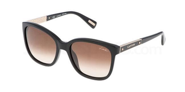 0700 SLN640M Sunglasses, Lanvin Paris