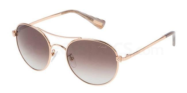300F SLN067 Sunglasses, Lanvin Paris