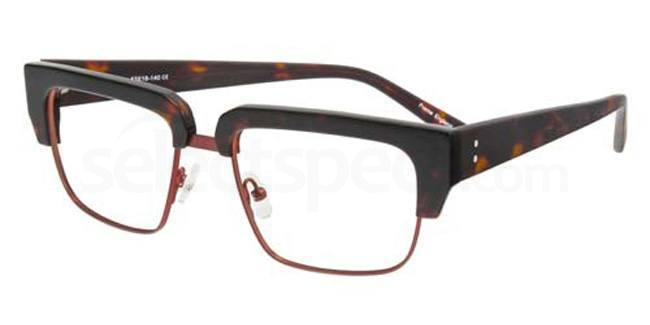 Bonefire BB1502 Glasses, Booth & Bruce Here and Now