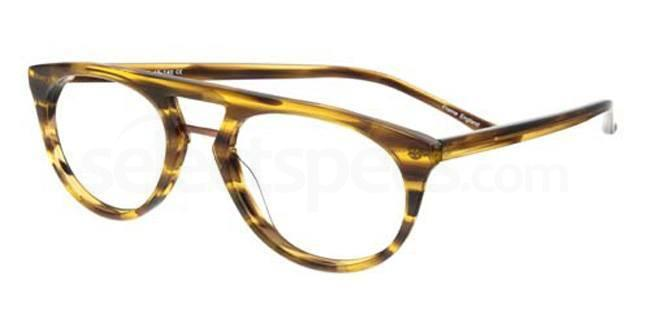 Honey Bee BB1503 Glasses, Booth & Bruce Here and Now