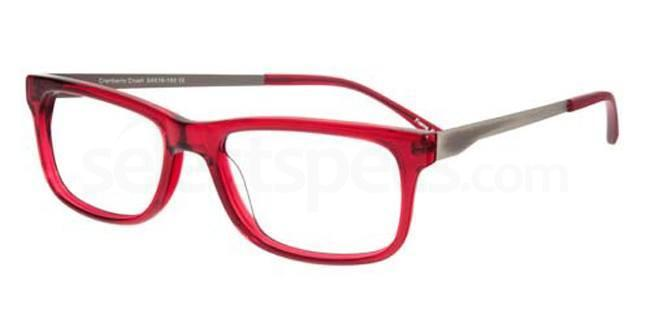 Cranberry Crush BB1505 Glasses, Booth & Bruce Here and Now