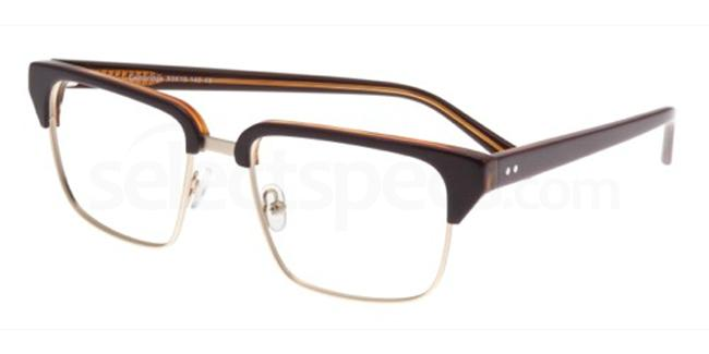 Cambridge BB1601 Glasses, Booth & Bruce Here and Now