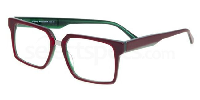 Cherry Pie BB1602 Glasses, Booth & Bruce Here and Now