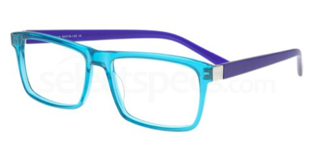 Cape Horn BB1603 Glasses, Booth & Bruce Here and Now