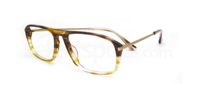 Horn Surprise BB1609 Glasses, Booth & Bruce Here and Now