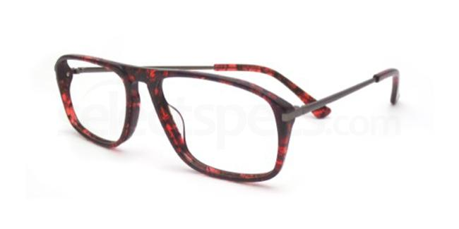 Lava BB1609 Glasses, Booth & Bruce Here and Now